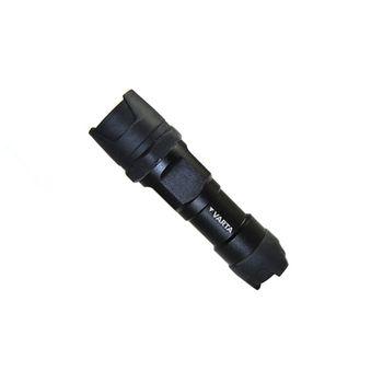 cumpără Lanterna Varta 1 Watt LED Indestructible black, 18700 101 421 în Chișinău