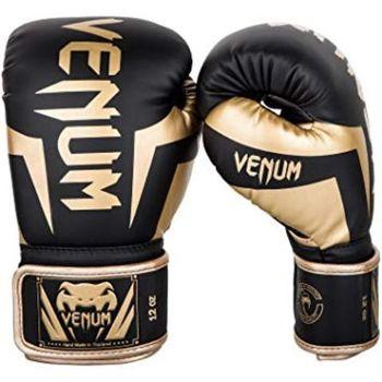 Перчатки боксерские 12 oz Venum (3909)