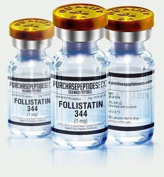 cumpără Follistatin - 1 mg în Chișinău