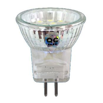Feron Лампа LED LB-27 MR11 2700K