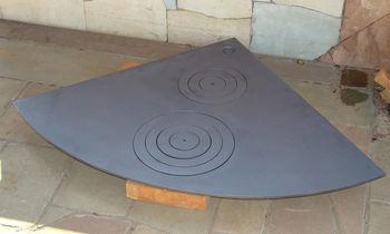 Плита чугунная варочная R-900