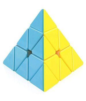 "Логическая игра ""Пирамида Рубика"" 431 X (3558)"
