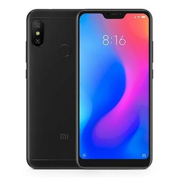 """cumpără Xiaomi Mi A2 EU 32GB Black, DualSIM, 5.99"""" în Chișinău"""