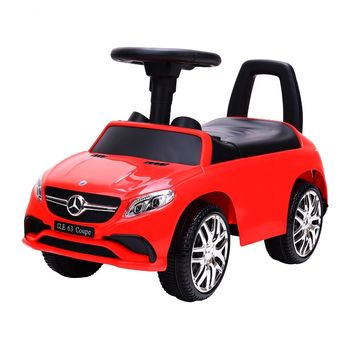 купить Каталка со светом и музыкой Mercedes Benz в Кишинёве