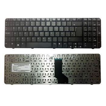 Keyboard HP Compaq G60 CQ60 ENG. Black