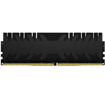 Memorie operativa 8GB DDR4 Kingston HyperX FURY Renegade Black KF430C15RB/8 PC4-24000 3000MHz CL15, Retail (memorie/память)