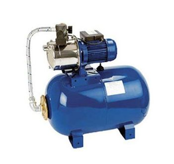Гидрофор Ebara JEXM A100 0.75 кВт 9 м