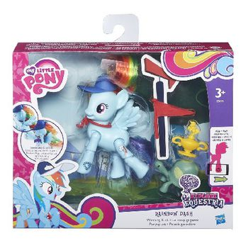 купить My Little Pony Explore Equestria Action в Кишинёве