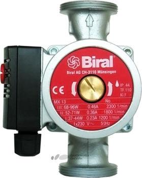 купить Циркуляционный насос Biral MX 13-2 в Кишинёве