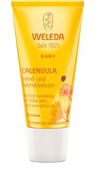 купить Weleda Calendula защитный бальзам от ветра и мороза 30 мл в Кишинёве