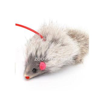 Nobleza Мышь на пружине L 15