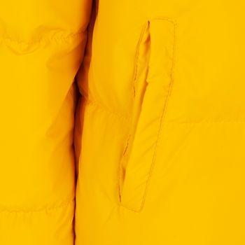 КУРТКА С КАПЮШОНОМ JOMA - LION Желтый 5xs