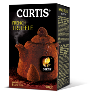 Curtis French Truffle 90gr