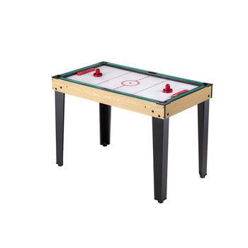 Мультиигровой стол 10-в-1 inSPORTline Worker Amasor 21330 (5036)