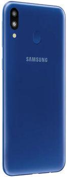 cumpără Samsung Galaxy M20 2019 3/32Gb Duos (SM-M205),Blue în Chișinău