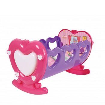 купить Burak Toys Кроватка для куклы в Кишинёве