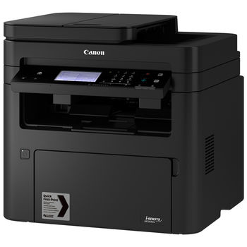 MFD Canon i-Sensys MF269DW (Printer/Copier/Color Scanner/Fax, Duplex,Net,WiFi)