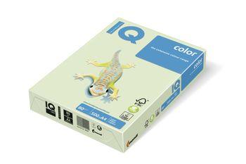 Бумага ксероксная А4 80g/m2 500л IQ-Color GN27
