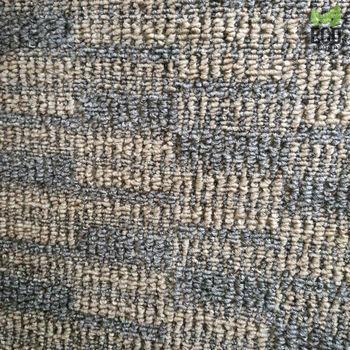 Ковровое покрытие Bingo 675, коричнево-серый, пятнистый