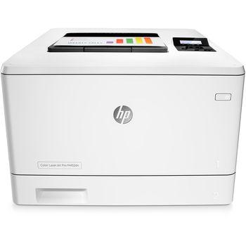 cumpără Imprimantă HP COLOR LASERJET PRO M452DN PRINTER în Chișinău