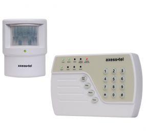 купить Сигнализация Wireless GSM AxessTel AG50 в Кишинёве