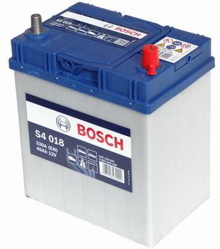 купить Bosch S4 40AH (JAP) в Кишинёве
