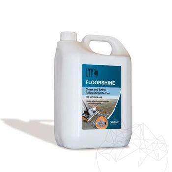 купить LTP Floorshine - 5L Универсальный моющий природный камень (Ph нейтральный, чистый, предлагает свечение) .jpg в Кишинёве
