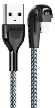 Cablu Remax Heymanba Lightning RC-097i