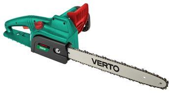 Цепная пила электрическая Verto 52G584