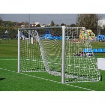 Сетка для футбольных ворот 5х2 м Yakimasport 100104 (4883)