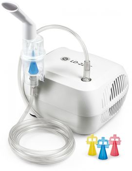 купить Ингалятор Little Doctor LD-220C в Кишинёве