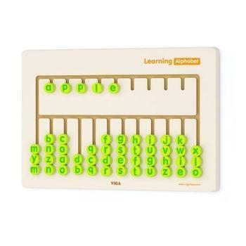 купить Wall Toy- Learning Alphabet в Кишинёве