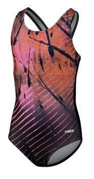 Купальник для девочек р.128 Beco Swimsuit Girls 801 (3128)