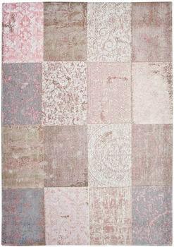 Ковёр ручной работы LOUIS DE POORTERE Cameo Pink Bolshoi 8238