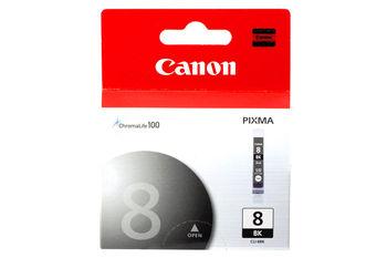 купить Tank Canon CLI- 8 Bk, black в Кишинёве