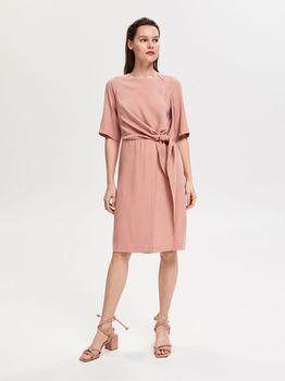 Платье RESERVED Розовый we079