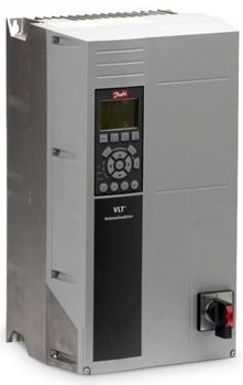 cumpără Convertizor de frecvență Danfoss VLT AQUA drive FC-202,3kW,IP20 în Chișinău