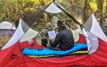 Палатка MSR Access 2