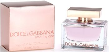 DOLCE&GABBANA ROSE THE ONE EDP 30 ml