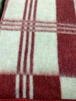 купить Одеяло шерстянное Мрия 170 * 210 в Кишинёве