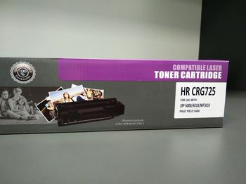 купить Laser cartridge for HP CF285A/CRG725 в Кишинёве