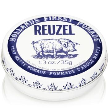 купить REUZEL CLAY MATTE POMADE 35G в Кишинёве