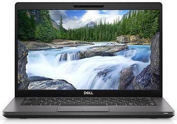 DELL Latitude 5400 Black 14'' FHD WVA AG (Intel® Core™ i5-8365U, 1x8GB DDR4, M.2 256GB PCIe NVMe, Intel UHD 620 Graphics, no ODD, WiFi-AC/BT5.0, HDMI, USB Type C™ 3.1 Gen 2, 4 Cell 68Whr ExpressCharge, HD Webcam, FPR, Backlit KB, vPro, W10Pro)