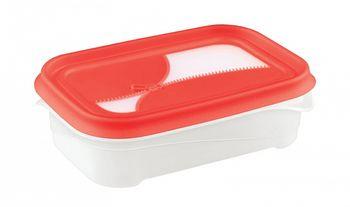 Container BYTPLAST 4311731 Ziplook (0,5 L)