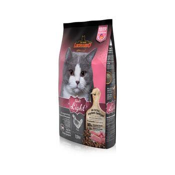 купить LEONARDO LIGHT 1 kg (для стерилизованных кошек) в Кишинёве