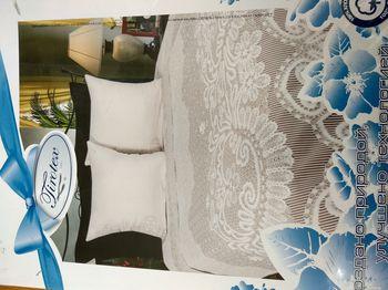 cumpără Lengerie de pat din Satin, Tirotex (175*215/220*240/70*70)(model 102-10639) în Chișinău