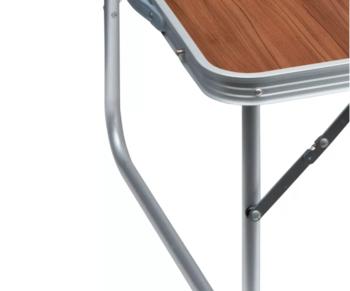 Складной стол Пикничок