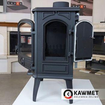 Печь чугунная KAWMET Premium S14 6,5 kW