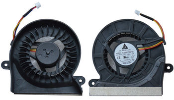CPU Cooling Fan For Samsung R408 R410 R453 R455 R458 R466 P459 P461 (3 pins)