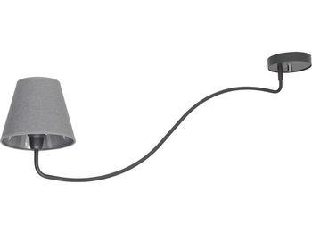 купить Светильник SWIVEL графит 1л 6550 в Кишинёве
